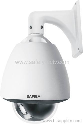 Safely Security 6inch outdoor high speed dome Camera