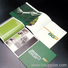 Soft Cover Book Printing