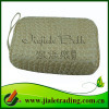 Sisal bath sponge ball