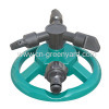 Plastic 3 Arm Sprinkler