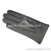 Men Leather Glove