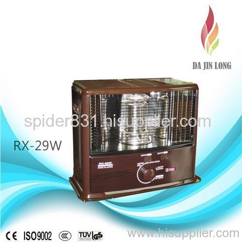 warm fast safety high-quality kerosene heater