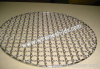 Hot Dipped Galvanized Barbecue Grill Wire Mesh