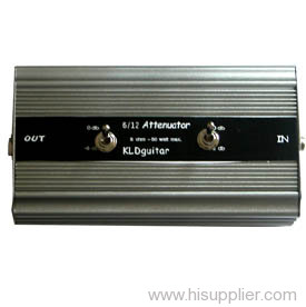 kldguitar 50w guitar amp power attenuator