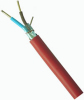 4 cores Fire Alarm Cable