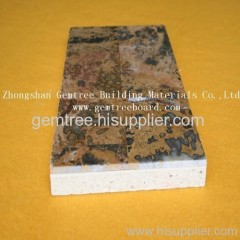 Composite Materials with Stone