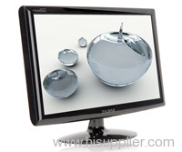 24 Inch 3D LCD Monitor