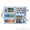 86PCS Aluminum Drawing Sets