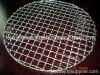 stainless barbecue grill mesh