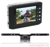 wireless Rear view camera system