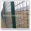 dutch mesh fence