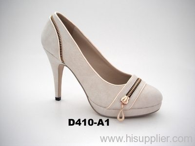 fashion high heel shoes, women high heel pumps