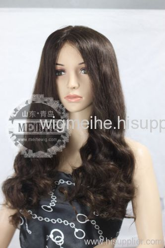 indian remy hair lace wig
