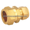 Compression Copper Reducing Coupling