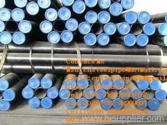 A53 Seamless Pipe/A53 Seamless Pipes/A53 Black Seamless Pipe