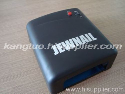 36w Nail Art UV lamp