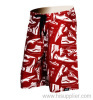 Mens beach pants