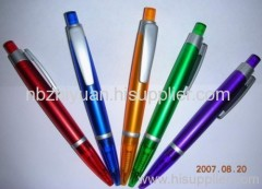 Plastic Fancy Ball Point Pen