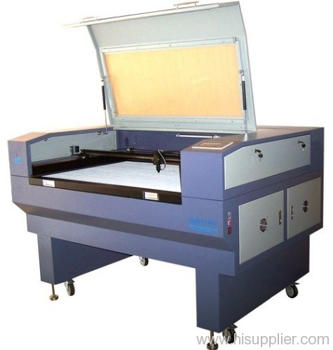 1480 Laser cutting machine