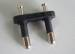 Indian 2 Pin Cable Plug insert