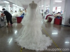 whole wedding dresses