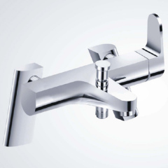 Deck Mounted Bath Shower Mixer