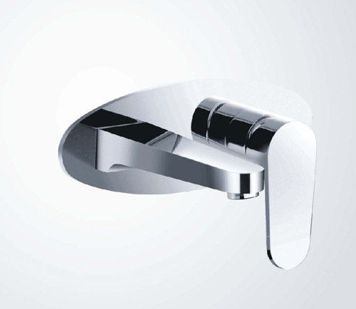 Designer Wall Mounted Basin Mixer