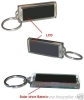 Solar Flash Key Chain