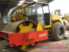 Used Road Roller Dynapac CA30D roller, CA30D vibratory roller