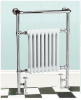 Traditional Heated Towel Radiator
