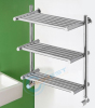 Stainless Steel Hotel Towel Racks