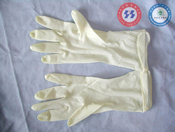 Disposable Vinyl glove