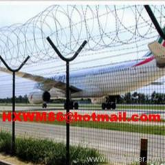 Airport Fence Netting