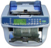 Mixed Value Counting Money Counter& Detector