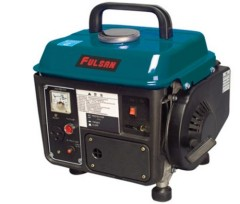 750W Gasoline Generator With GS CE