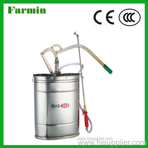 16L Steel Sprayer