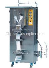 Liquid packing machine, sachet packing machine,sachet filling machine