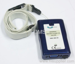 12 Channel Holter ECG Recorder