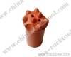 tapered button bits tapered drill bits