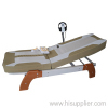 folding massage bed/wood massage table/treatment massage table/beauty massage bed/SPA massage bed