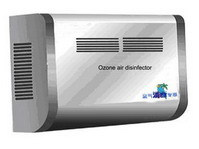 Air Ozone Disinfector/ozone generator/air purify prevent flu/air disinfector