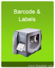 Barcode and Labels