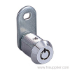 High Security Cam Lock - Radial Pin Tumbler