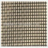black square wire mesh