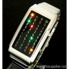 44 LED lights Watch