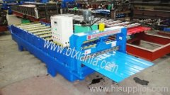 XF10-130-910 Wall Panel Roll Forming Machine