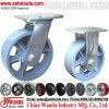 Cast iron casters - Gray iron casters
