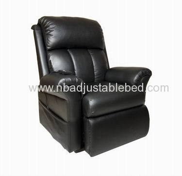 Massage lift chair
