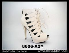 2011 NEW STYLE! ladies high heel boots