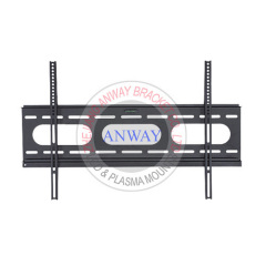 Slim & Fixed LCD TV Wall Mount